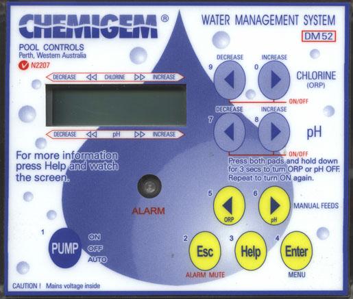 hurlcon vx series salt chlorinator manual